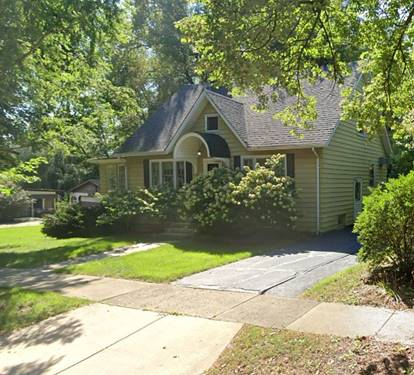 5420 Webster, Downers Grove, IL 60515