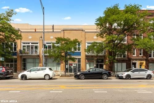 1616 W Montrose Unit 2D, Chicago, IL 60613