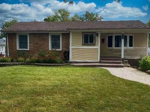 821 S Wisconsin, Addison, IL 60101