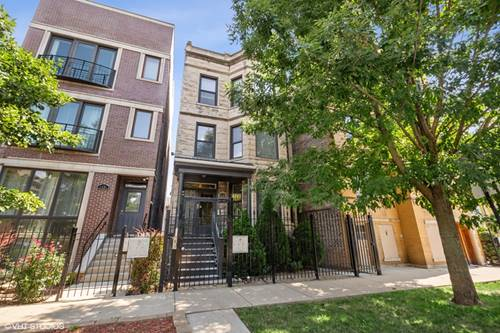 1429 N Artesian, Chicago, IL 60622