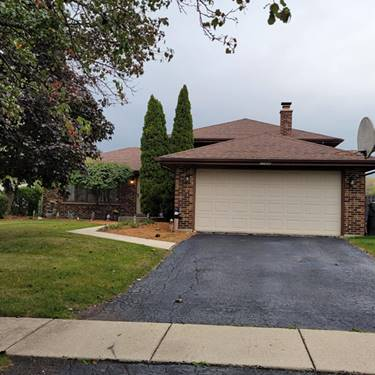 11650 Glenview, Orland Park, IL 60462