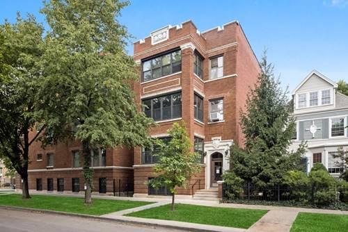 4555 N Paulina Unit 2, Chicago, IL 60640