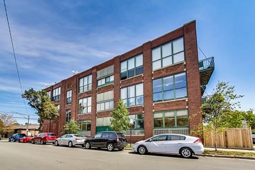 2654 W Medill Unit 210, Chicago, IL 60647