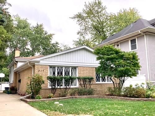 317 S Ashland, La Grange, IL 60525