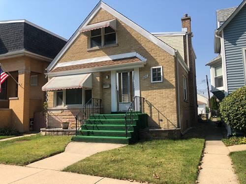 4540 N Mulligan, Chicago, IL 60630