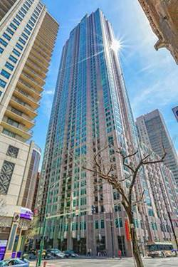 33 W Ontario Unit 42F, Chicago, IL 60654