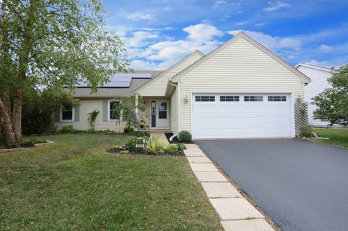 656 Anderson, Lake In The Hills, IL 60156
