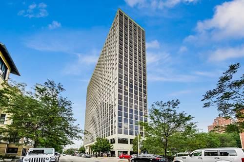 4343 N Clarendon Unit 2415, Chicago, IL 60613