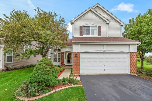 5513 Chancery, Lake In The Hills, IL 60156