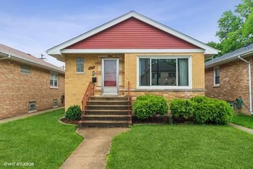 6555 W Foster, Chicago, IL 60656