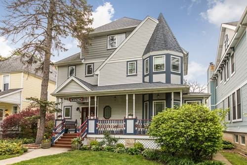 5787 N East Circle, Chicago, IL 60631