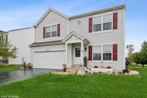 6213 Black Hill Ridge, Plainfield, IL 60586