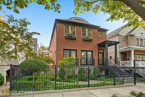 1621 W Rosehill, Chicago, IL 60660