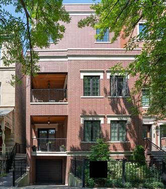 660 W Melrose Unit 2, Chicago, IL 60657