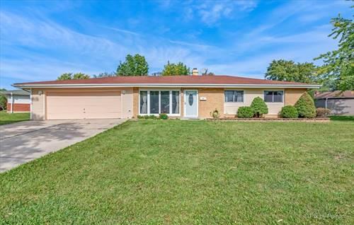 55 Westview, Hoffman Estates, IL 60169