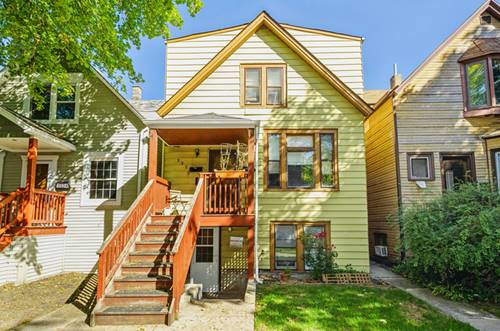 2322 W Eastwood, Chicago, IL 60625