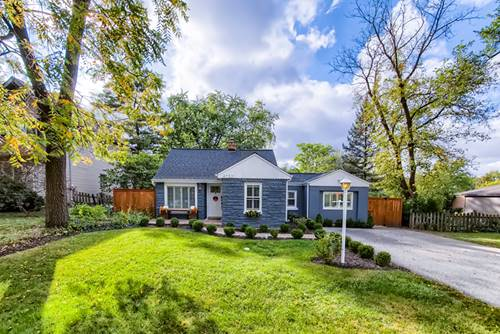 4732 Roslyn, Downers Grove, IL 60515