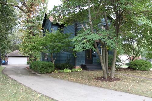 405 West, Morris, IL 60450