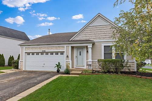2330 Wexford, Lake In The Hills, IL 60156