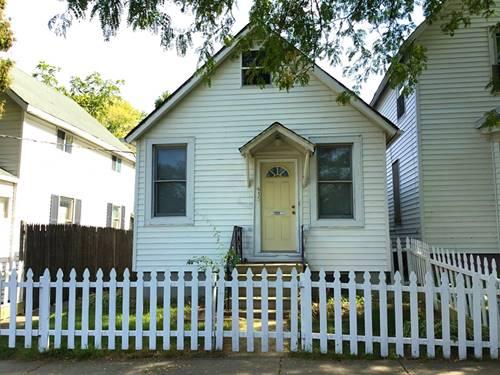 415 Powell, Waukegan, IL 60085
