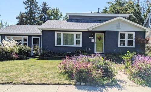 4921 W 91st, Oak Lawn, IL 60453