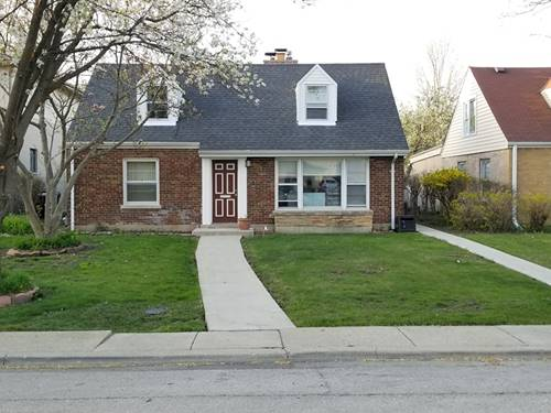 3724 W Albion, Lincolnwood, IL 60712