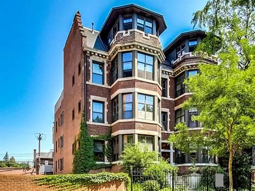 5643 N Kenmore Unit G, Chicago, IL 60660
