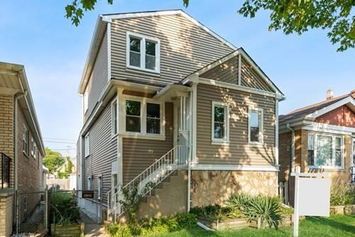 4568 N Mulligan, Chicago, IL 60630