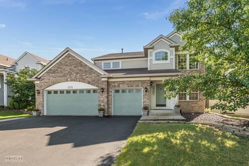 2771 Flagstone, Naperville, IL 60564