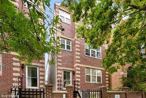 2710 W Haddon Unit 1, Chicago, IL 60622