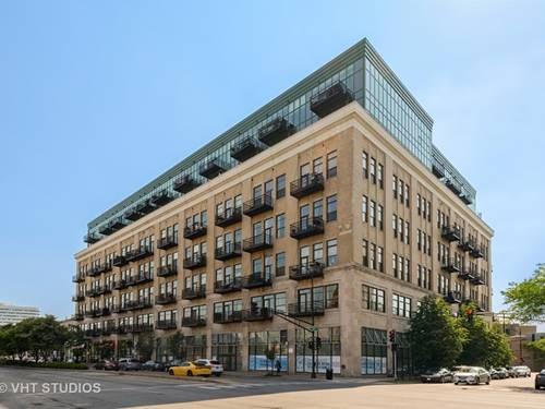 1645 W Ogden Unit 603, Chicago, IL 60612