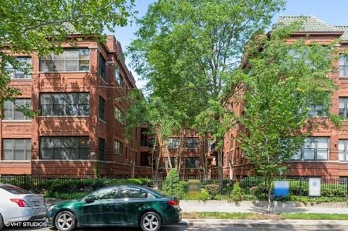 6612 N Ashland Unit 1, Chicago, IL 60626