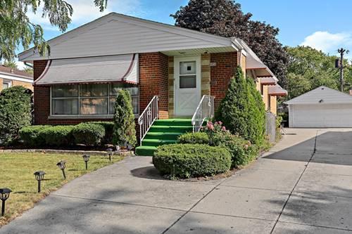 4856 Wick, Oak Lawn, IL 60453