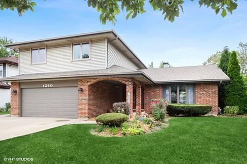 1240 Leeds, Elk Grove Village, IL 60007