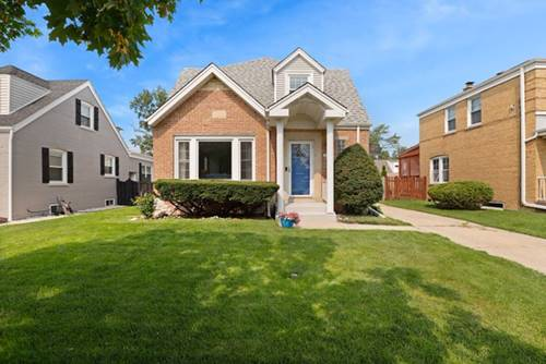 6106 N Overhill, Chicago, IL 60631