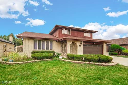 4028 W 93rd, Oak Lawn, IL 60453