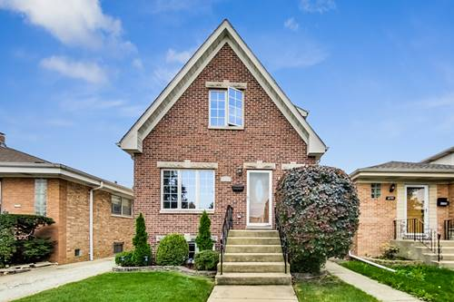 6131 W Giddings, Chicago, IL 60630