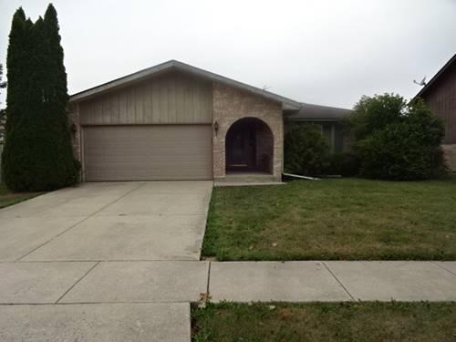 632 Briarwood, Romeoville, IL 60446