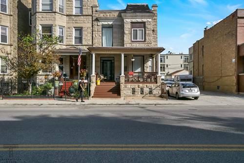 1446 W Irving Park, Chicago, IL 60613