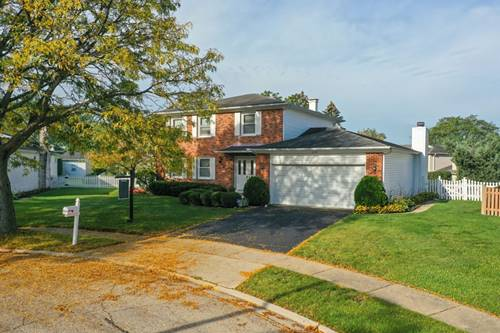 4170 Ludington, Hoffman Estates, IL 60192