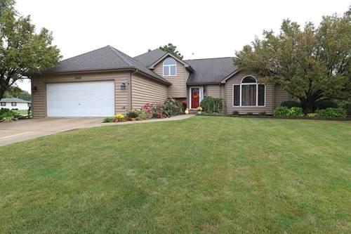 15405 S Creekside, Plainfield, IL 60544