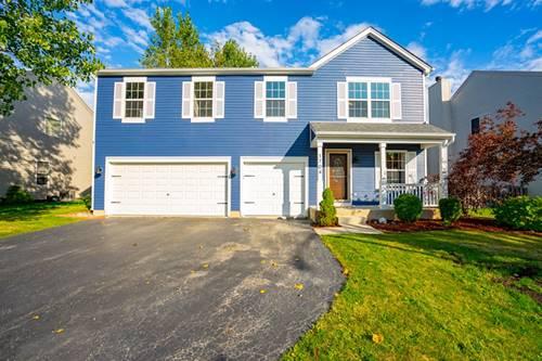 1704 Fox Ridge, Plainfield, IL 60586
