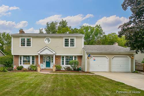 1761 Marion, Wheaton, IL 60187