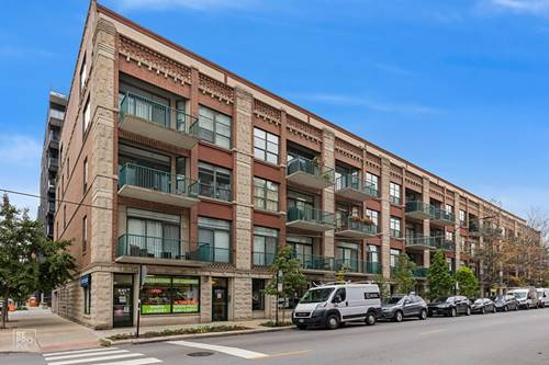843 W Monroe Unit 3A, Chicago, IL 60607