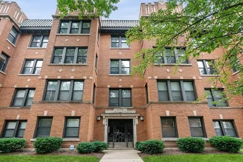 4820 N Hoyne Unit 1, Chicago, IL 60625
