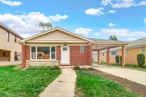 725 N Seminary, Park Ridge, IL 60068