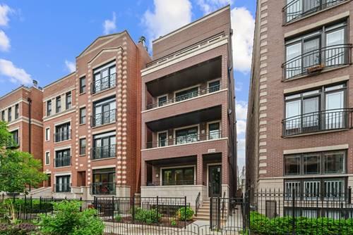 3533 N Wilton Unit 1, Chicago, IL 60657