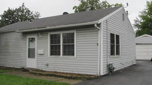 1705 Marlboro, Crest Hill, IL 60403