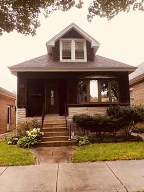 5042 W Winnemac, Chicago, IL 60630