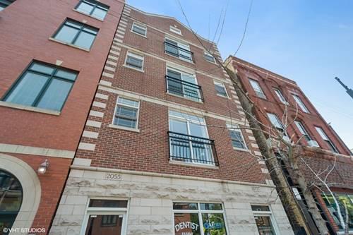 2055 W Belmont Unit 4, Chicago, IL 60618